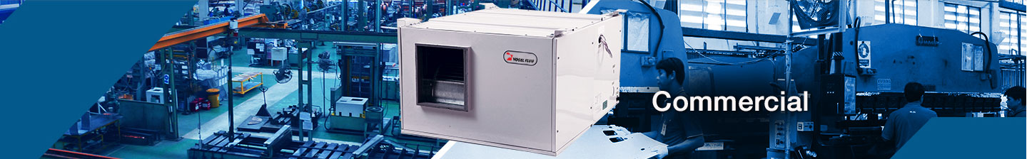 Packaged Water-cooled Unit