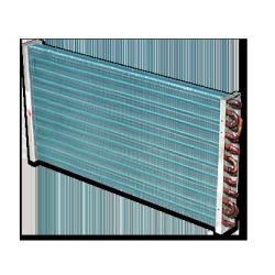 Evaporator and Condenser Coil